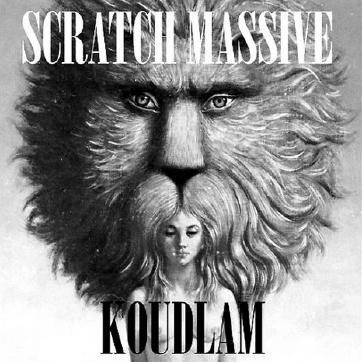 Scratch Massive Feat.Koudlam <br />«Waiting for a Sign» EP<br />2011 Pschent<br />Recordings/Producers