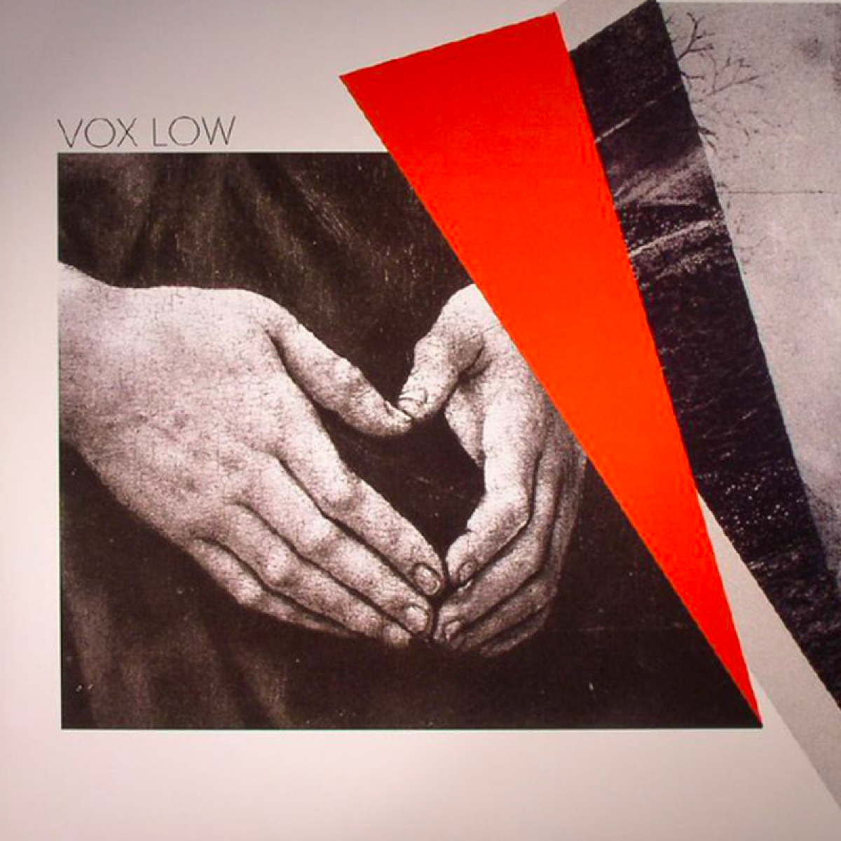 Vox Low<br />«Something is Wrong» EP<br />2015 Correspondant<br />Recordings/Producers