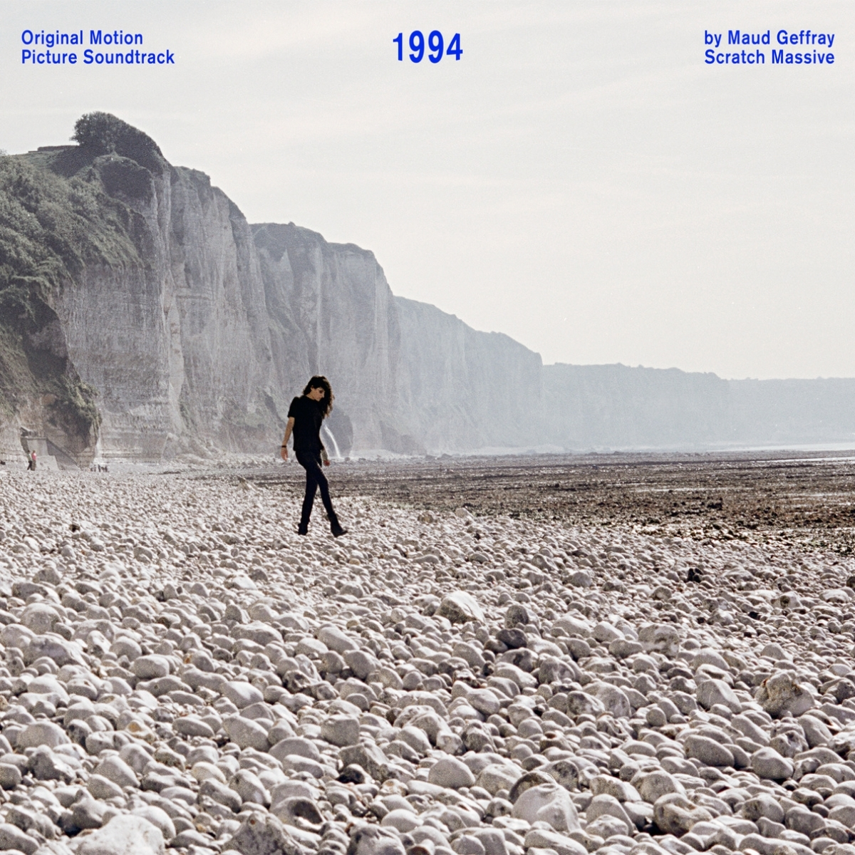 Maud Geffray<br />«1994» EP <br /> 2017 Pan European<br />Composers/Producers